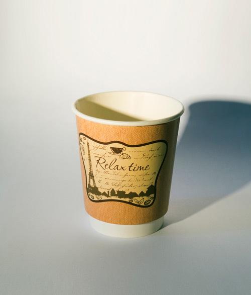 Бумажные стаканчики 175 мл — купить одноразовые стаканы